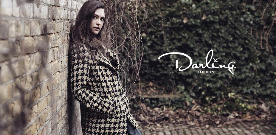 Darling: Šaty pre skutočnú ženu