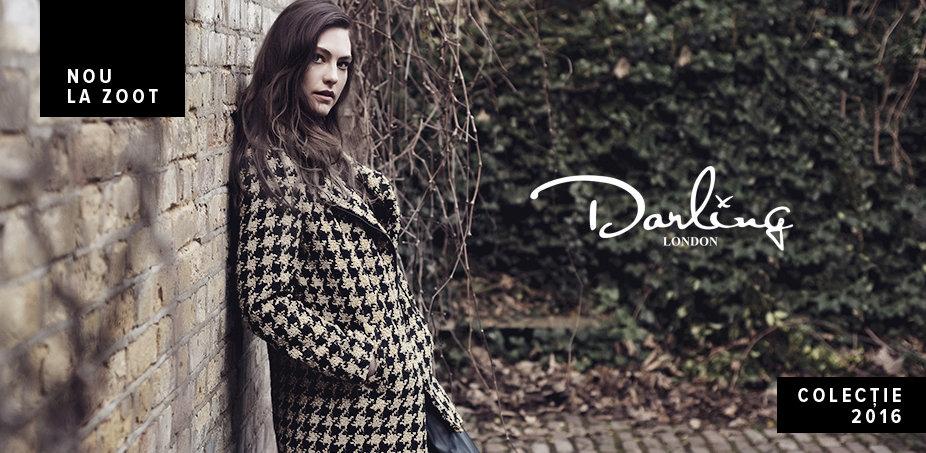 Darling: Pentru femei cu atitudine!