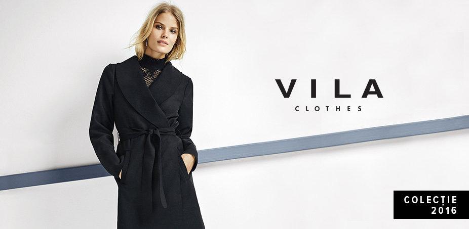 VILA: Zâna Stilului