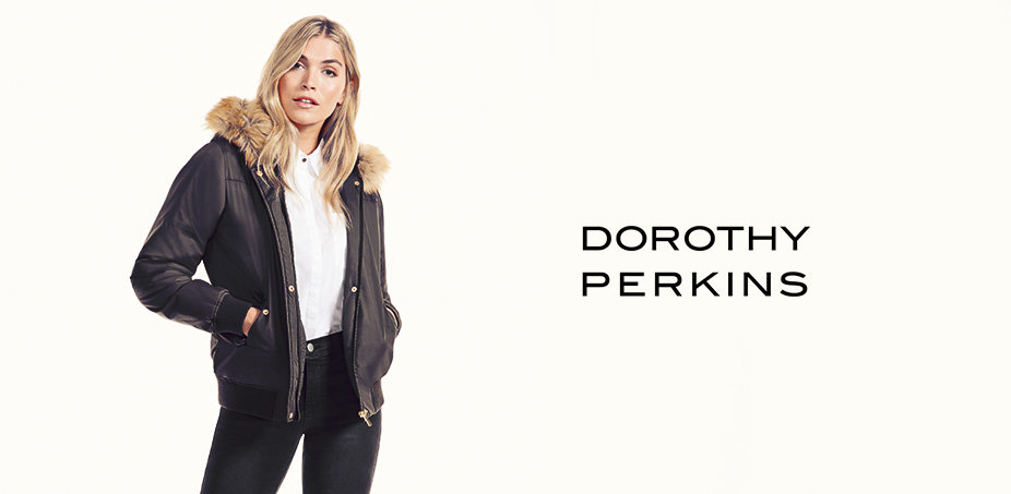 Dorothy Perkins: Styl 10/10