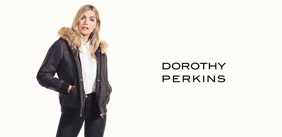 Dorothy Perkins: Stil de nota 10!