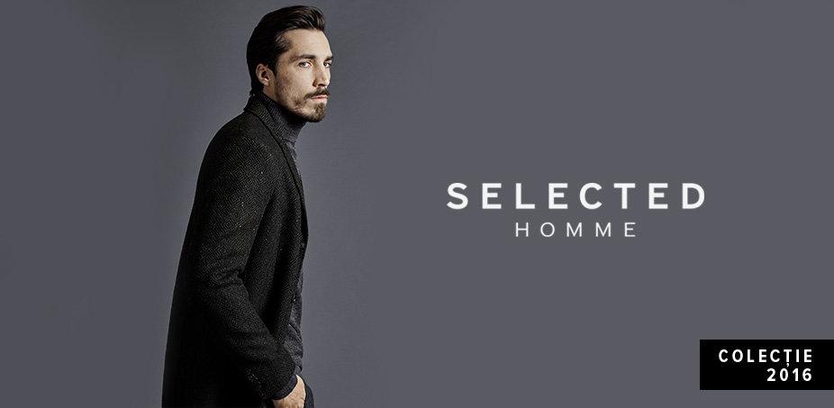 Selected Homme: Un tip stilat
