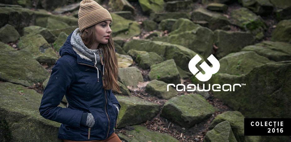 Ragwear: Modă eco-friendly