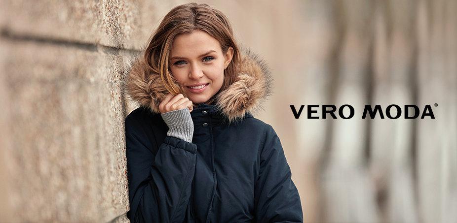 Vero Moda: Zimná kráľovná trendov