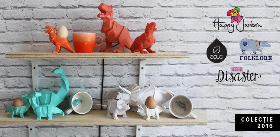 Accessorii creative pentru casă