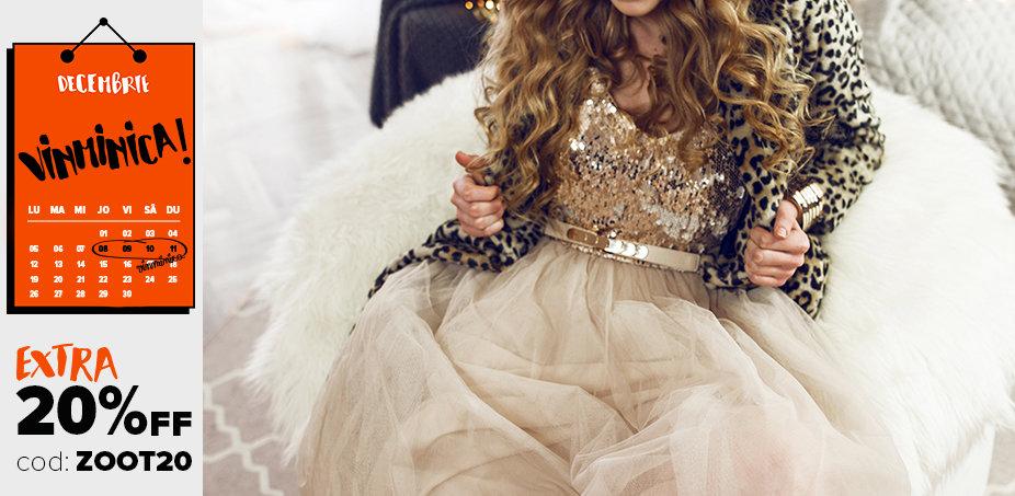 Dress Code: Rochii de seară