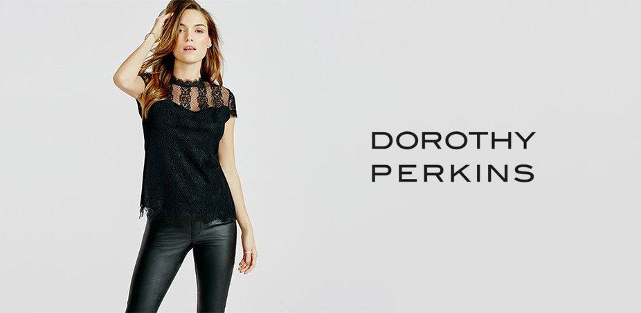 Dorothy Perkins: Dorotka nanovo