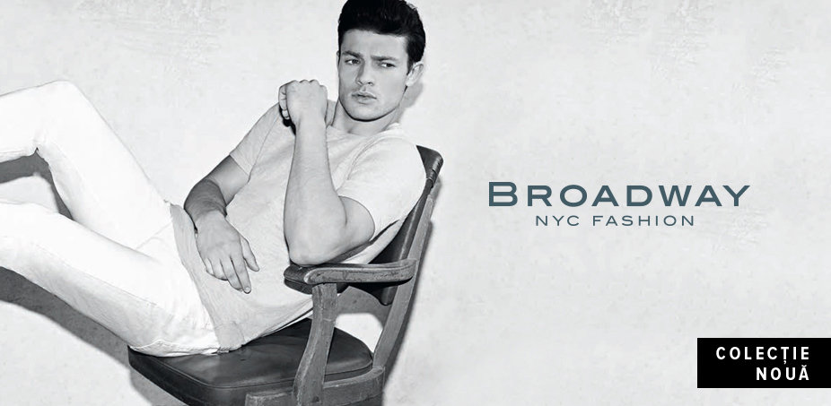 Broadway: Stil newyorkez