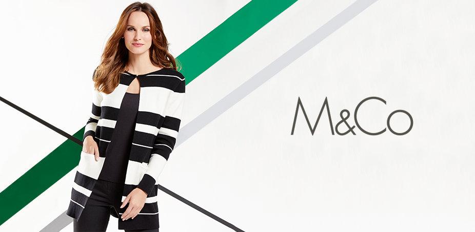 M&Co: Slušivé pohodlí
