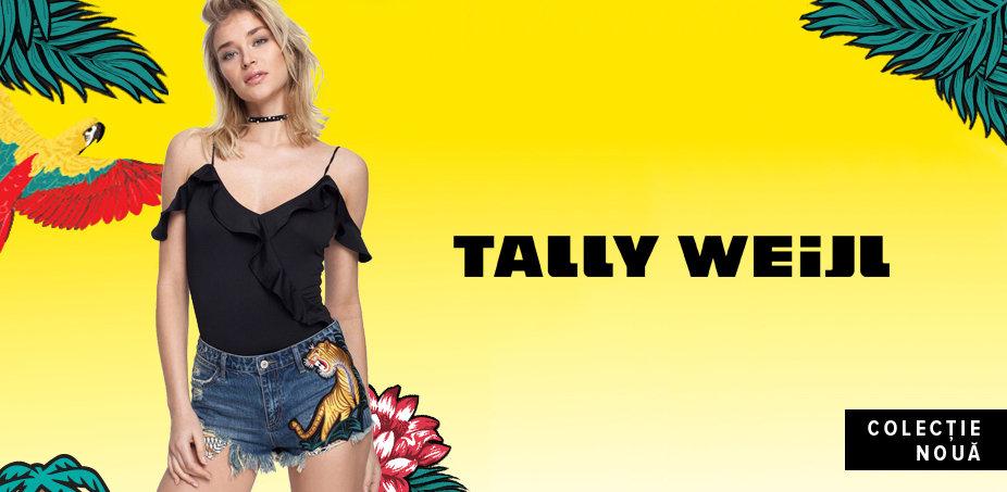 Tally Weijl: Stylish As Always