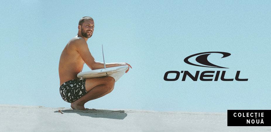 O'Neill: American Surf Legend ♂