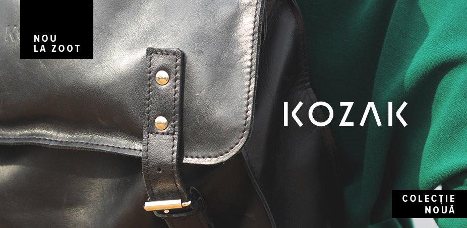 KOZAK: Garanția durabilității