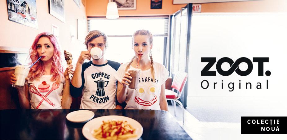 ZOOT Original: Hobby-urile noastre de toate zilele