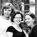 Marcela, Ida, Zuzana