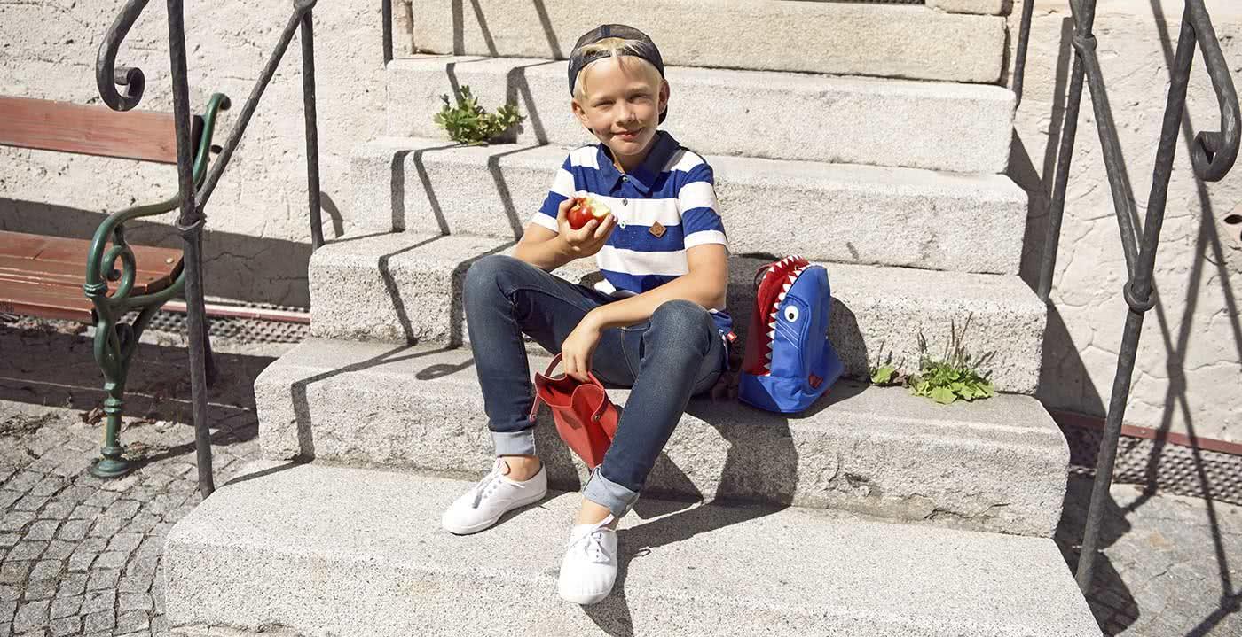 Detská móda na ZOOTe