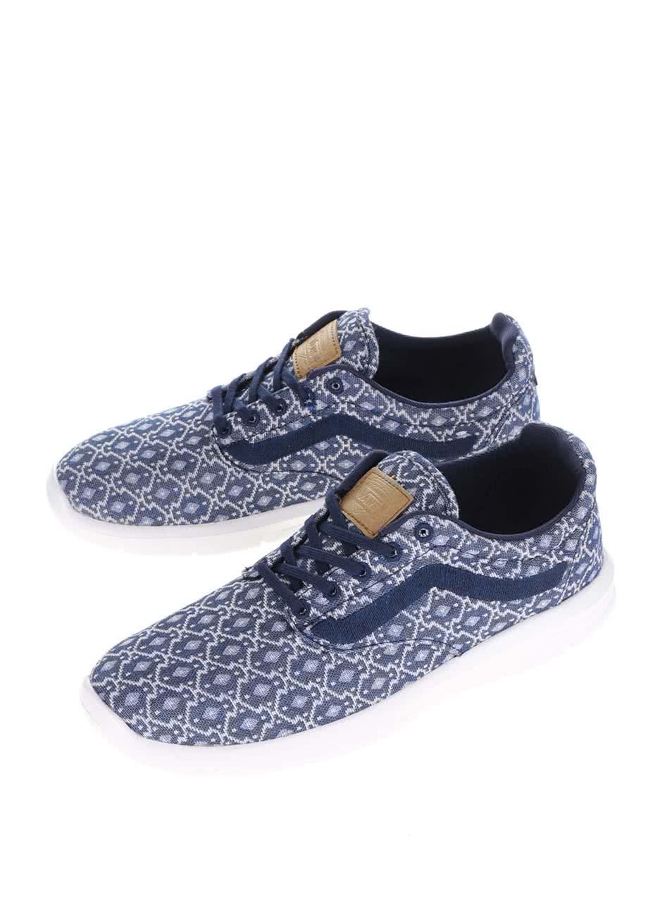 Topánky Vans Dámske