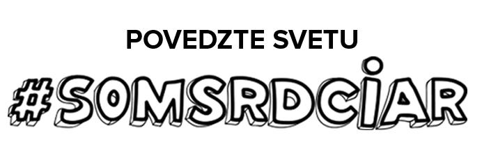 #SOMSRDCIAR- srdciarsky manifest