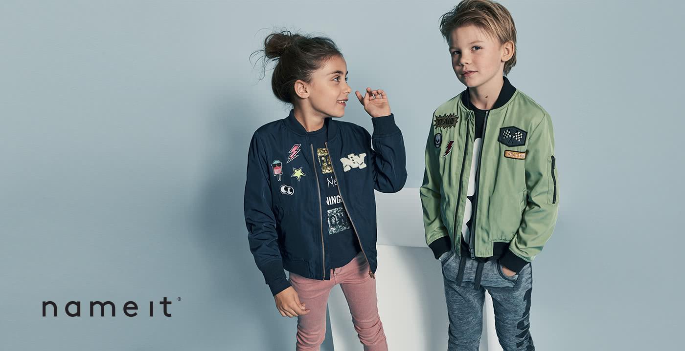 Dětská móda na ZOOTu