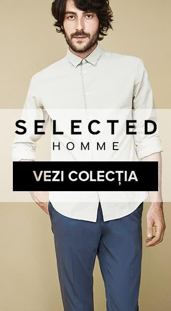 Colectie Noua - Selected Homme