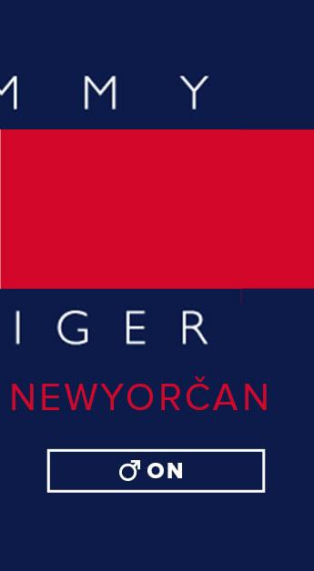 Tommy Hilfiger: Legendární Newyorčan pro NĚJ