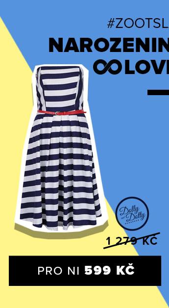 Narozeniny_DollyDotty šaty