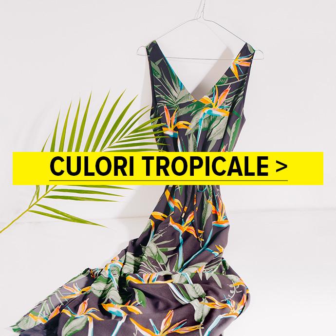 Culori tropicale