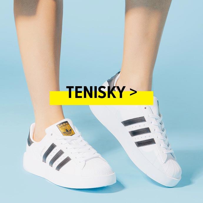 Tenisky