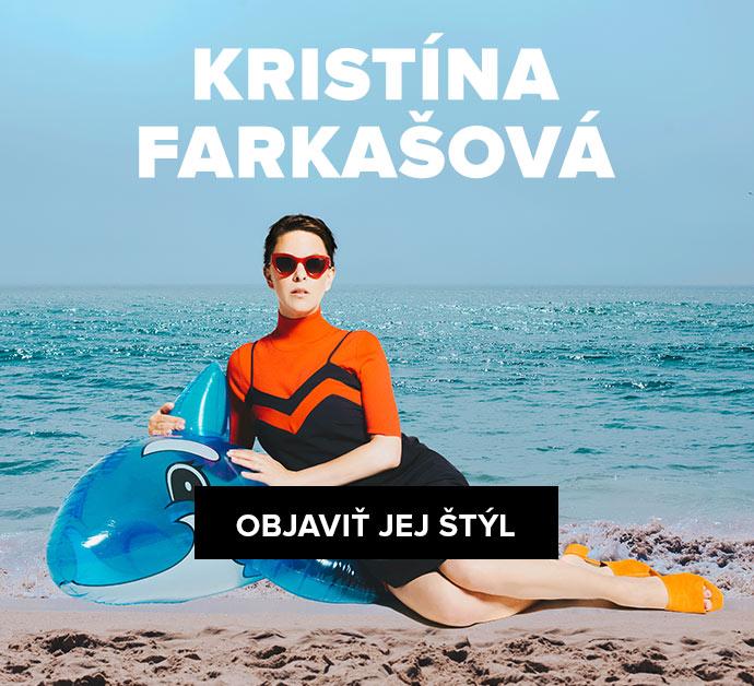 Kristína Farkašová