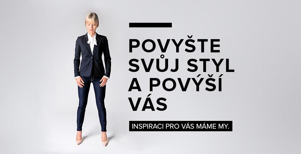Prémiové dámské značky na ZOOTu
