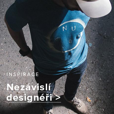 Nezávislí designéři