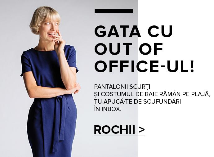 Rochii