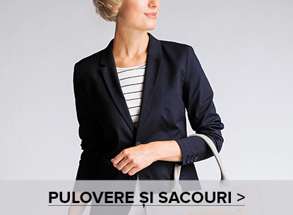 Pulovere si sacouri