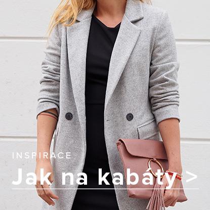 Jak na kabáty