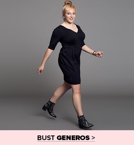 Bust Generos