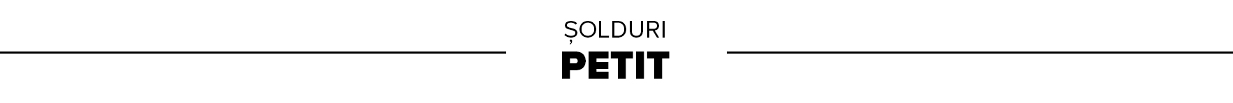Solduri Petit
