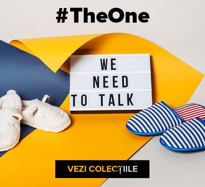 #TheOne