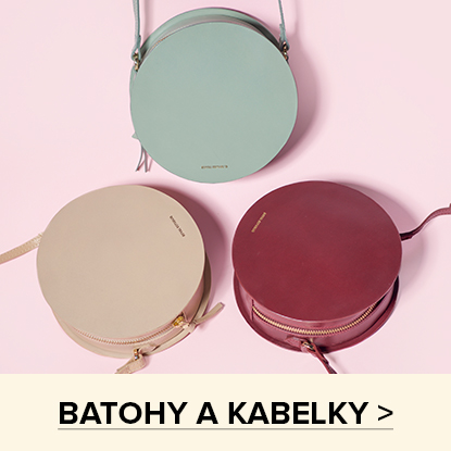 BATOHY A KABELKY >