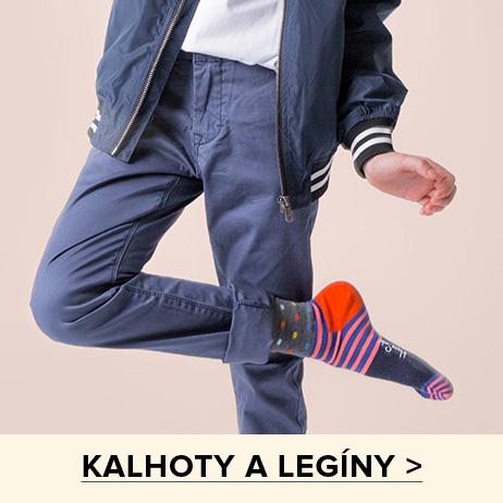 KALHOTY A LEGÍNY >
