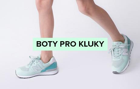 BOTY PRO KLUKY >