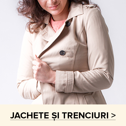 JACHETE SI TRENCIURI >