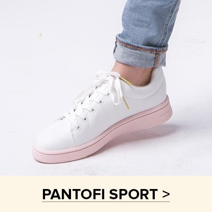 PANTOFI SPORT >