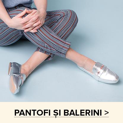 PANTOFI SI BALERINI >