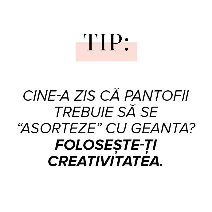 Foloseste-ti creativitatea!