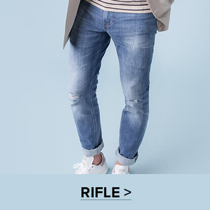 RIFLE  >