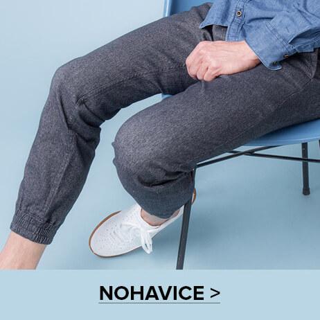NOHAVICE >