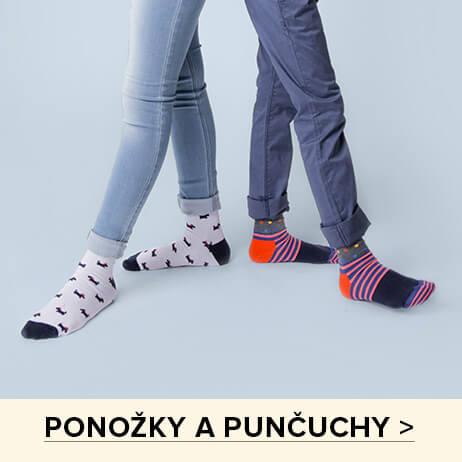 detské ponožky a pančuchy