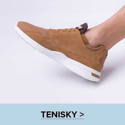 TENISKY >
