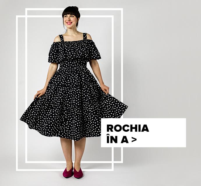 Rochia in A