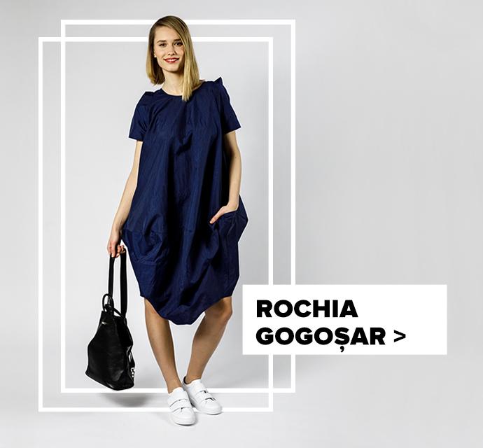Rochia gogosar