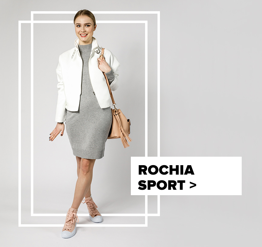 Rochia sport